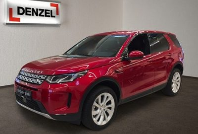 Land Rover Discovery Sport P300e PHEV AWD S Aut. bei Wolfgang Denzel Auto AG in