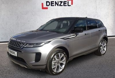 Land Rover Range Rover Evoque 2,0 D180 SE Aut. bei Wolfgang Denzel Auto AG in