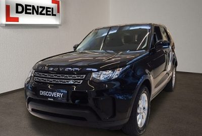 Land Rover Discovery 5 2,0 SD4 Discovery Experience Edition Aut. bei Wolfgang Denzel Auto AG in