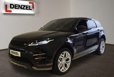 Land Rover Range Rover Evoque P300e PHEV R-Dynamic S Aut. bei Wolfgang Denzel Auto AG in
