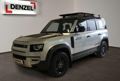 Land Rover Defender 110 D240 S Aut. bei Wolfgang Denzel Auto AG in
