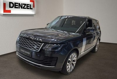 Land Rover Range Rover 3,0 TDV6 Vogue Aut. bei Wolfgang Denzel Auto AG in