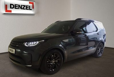 Land Rover Discovery 3,0 SDV6 SE Aut. bei Wolfgang Denzel Auto AG in