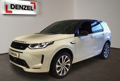 Land Rover Discovery Sport P300e PHEV AWD R-Dynamic S Aut. bei Wolfgang Denzel Auto AG in