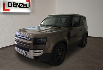 Land Rover Defender 90 D250 SE Aut. bei Wolfgang Denzel Auto AG in